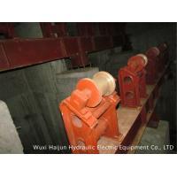 Straight Arm Cast R8M CCM Continuous Casting Equipment 60T / 8 Strands