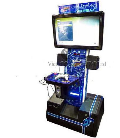 Arcade Upright Cabinet For Xbox 360 For Sale Arcade