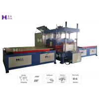 High Sensitive 5557 Spark System 150Kw Inflatable Welding Machine For Water Volley Aqua Slide  1.Product Description