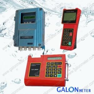 China ultrasonic flow meter on sale