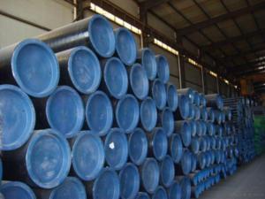 China Api 5ct Steel Pipe on sale