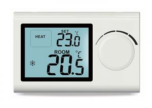 China Modulating combi boiler Heating Electronic Room Thermostat For Hot Water on sale