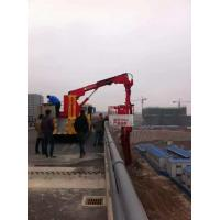 Detection Operating Vehicle Bridge Inspection Platform Dongfeng 6x4 16m