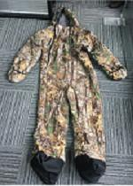 China Full Body Mock Oak Military Camo Sleeping Bag With Arms And Legs on sale
