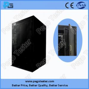 China Lumianire Draught-Proof Test Chamber Conforms to IEC60598.1 on sale