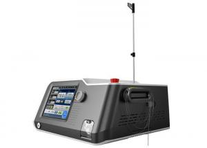 China 30MHZ Fiber Coupled Diode Laser Spider Vein Removal Machine Blood Vessel Removal on sale