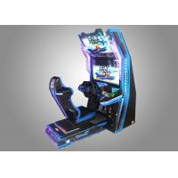 Real Feeling Great Fun Indoor Electric Racing Simulator Arcade Machine Stable Performance