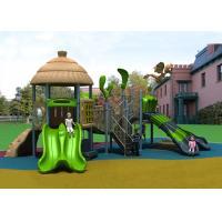 Children Outdoor Play Structure, Outdoor Toy Dinosaur Series Playground