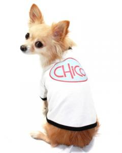 China 2012 new arrivals dog plain t shirt, custom available on sale