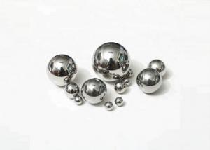 China Precision Punching Tungsten Carbide Ball YG6 Grade Corrosion Resistance on sale