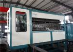 China 30 Egg Tray Forming Machine , Paper Pulp Moulding Machine Touch Screen wholesale