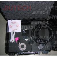 China Kobelco excavator diagnostic tools Hino-Bowie diagnostic with laptop full set on sale