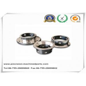 China Reliable High Pressure Aluminum Die Castings Wire Cutting Process for Auto Parts on sale