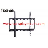 "China 23""-46"" Fixed Non-tilting LED TV Wall Mount Bracket (PB-201C) on sale"