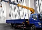 Экономическое СКМГ кран тележки заграждения 4 тонн гидравлический, 25 Л/МИН с высокой эффективностью