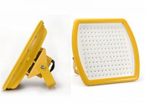 China 20W 30W 50W 180W 200W Flame Proof Light Fixtures ATEX Certificated In Yellow on sale