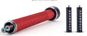 China Red Starbuzz E hose Cartridges Electronic Cigarette Big Vapor E Hose Cartrdges on sale
