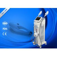 Body Care Laser IPL Hair Removal Equipment 3000W Output Power For Face Lifting