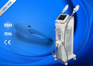 China Body Care Laser IPL Hair Removal Equipment 3000W Output Power For Face Lifting on sale