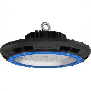 China Super Bright 140Lm / W UFO LED High Bay Light  3030 For Commercial Use on sale