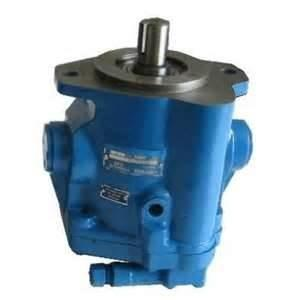 China VTM 42 Series 20V hydraulic vane vickers pumps motor , Vacuum Pump with high performance on sale