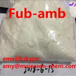 FUB-AMB powder other name AMB-FUBINACA purity 99% cheap price FUBAMB powder  manufacture fast shipping competitive price