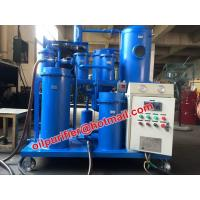 Industrial Lubricant Oil Recycling Purifier,Lube Oil Vacuum Filtration,Hydraulic Oil Cleaning Equipment