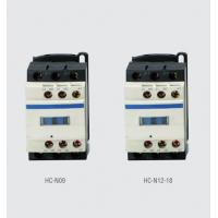 IEC 60947-4 AC Magetic Contactor with 3 pole, Voltage Up to 1000V, Current 9A to 150A