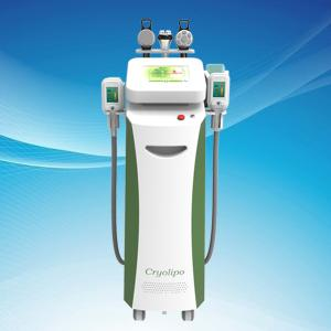 China A máquina a mais nova do emagrecimento de Cryolipolysis do Shaper para a redução gorda on sale