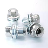 Aftermarket Land Rover Discovery Wheel Nuts , Range Rover Sport Accessories