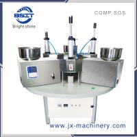 China SS304 tea hidden paper cup making machine for back tea and coffee