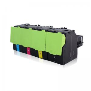 China Hot sell Compatible Lexmark toner cartridge CS310N/DN,CS410N/DN/DNT,CX410E/DE/DTE, CS510DE/DTE,CX510DE/DHE/DTHE on sale