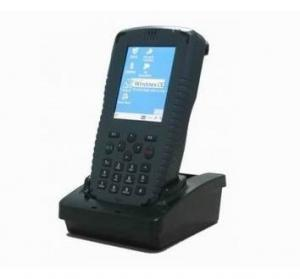 China 3.5inch industrial pda handheld mobile uhf rfid reader on sale