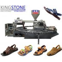 Chaussure de Dongguan Kingstone faisant le dormeur de machines faisant la machine