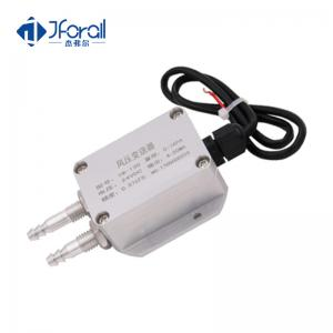 China JFA730C Micro Differential Pressure Transmitter For Low Corrosion Gas Measuring on sale