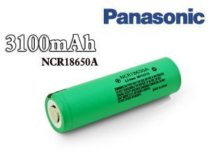 China Panasonic 18650 CGR18650CG battery cell 2250mah 3.7V on sale