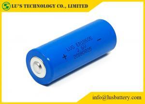 China 3.6V ER18505 4000mAh Primary Lithium Battery 4Ah 4.6V lithium batteries on sale