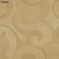 China Carpet Finish Ceramic Glazed Floor Tiles For Floor Decoration 600x600mm  Trendy Design Popular on sale