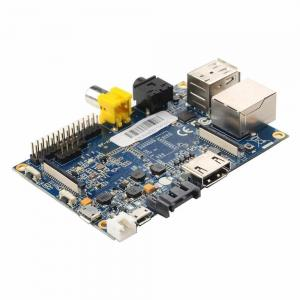 China Banana pi M1 Android 4.4, Rasberry Pi Image Computer 1 GB DDR Sata interface on sale