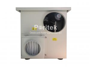 China Removable Silica Gel Desiccant Dehumidifier on sale
