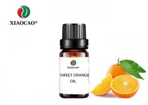 China Private Label Aroma Pure Essential Oils Pure Sweet Orange Cool Store on sale