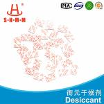 China Custom Made Absorbent Moisture Desiccants For Transportation Industry wholesale