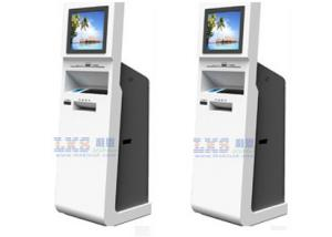 China Public Automated Photo Booth Printing Machine Kiosk For Shapping Mall/Interactive Board/Self-service Printing Machine on sale
