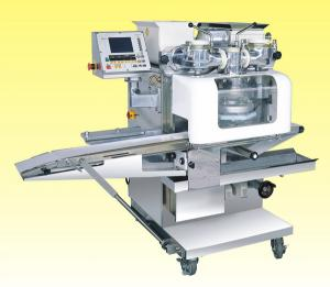 China Reconditioned Rheon N-208 Encrusting Machine on sale
