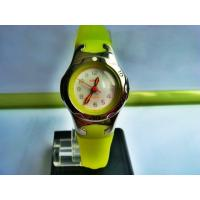 Plastic Quartz Kids Analog Watch / Children Analog Wristwatch