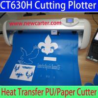 630 Vinyl Cutter Creation Cutting Plotter 24 Vinyl Sign Cutter Pcut CT630H Cutting Plotter