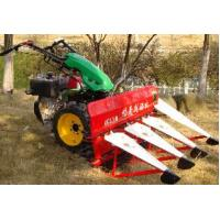 Walking Tractor / Hand Tractor with Harvester / Reaper