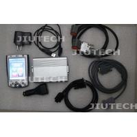 Industrial Volvo Vcads Engine Diagnostic Scanner , Volvo Penta With PDA Version