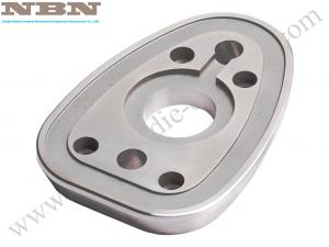 China OEM Complex Zinc Die Casting Parts with ISO9001 on sale