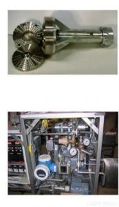 China Enh Combined Pmb/ Emulsion Bitumen Pilot Plant on sale